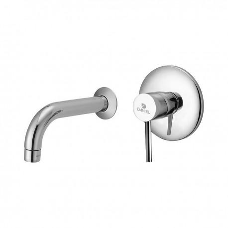 Suvi rubinetto lavabo incasso S20622