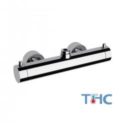Suvi Thermo rubinetto esterno doccia termostatico a corpo freddo per colonna STF20611Z
