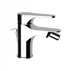 Omega single-lever bidet mixer OM604