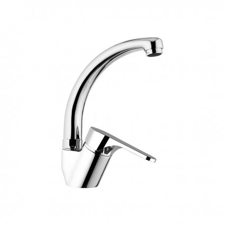 Omega rubinetto lavello OM614C