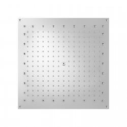 Paris soffione da controsoffitto quadrato 670x670 mm I01606