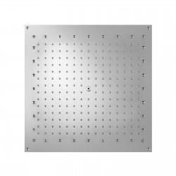 Paris soffione da controsoffitto quadrato 570x570 mm I01605