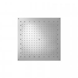 Paris soffione da controsoffitto quadrato 370x370 mm I01603