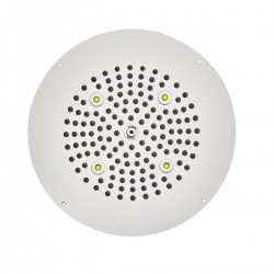 DREAM - Oki Shower heads with RGB LED Lights H37452