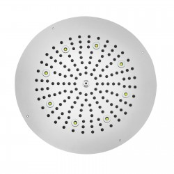DREAM - Oki Shower heads with RGB LED Lights H37457