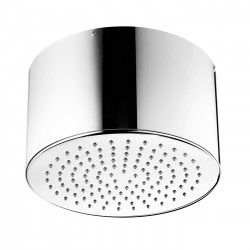 OKI-Inox Shower head Ø 250 mm with stainless steel cover H80410
