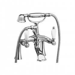 Retrò bathtub mixer on high studs RT4102UK