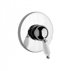 Retrò built-in shower mixer RT602