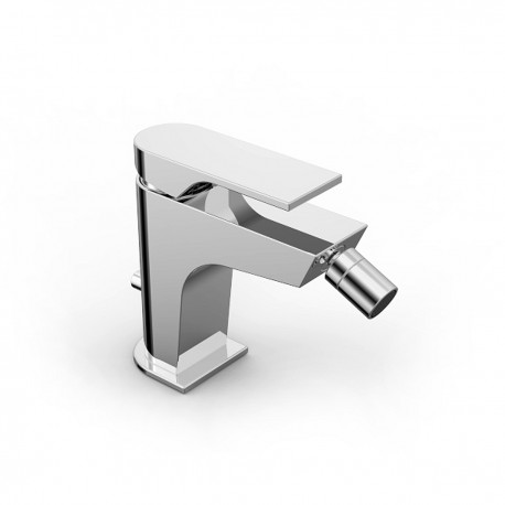100 single lever bidet mixer