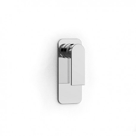 100 concealed shower mixer