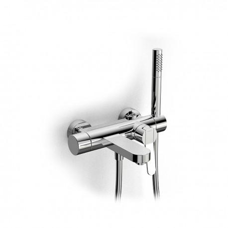 Trend single lever bathtub mixer