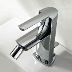 Tango rubinetto miscelatore monocomando per bidet