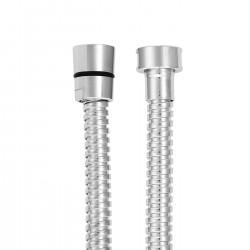 Double lock flex hose for bath mixer mm 1500 FLESSR37