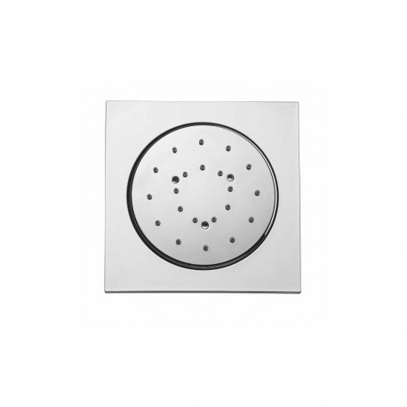 Orientable body spray shower Cubic Reg Bossini I00198