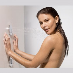 Body spray shower Tondo Flat Bossini I00175