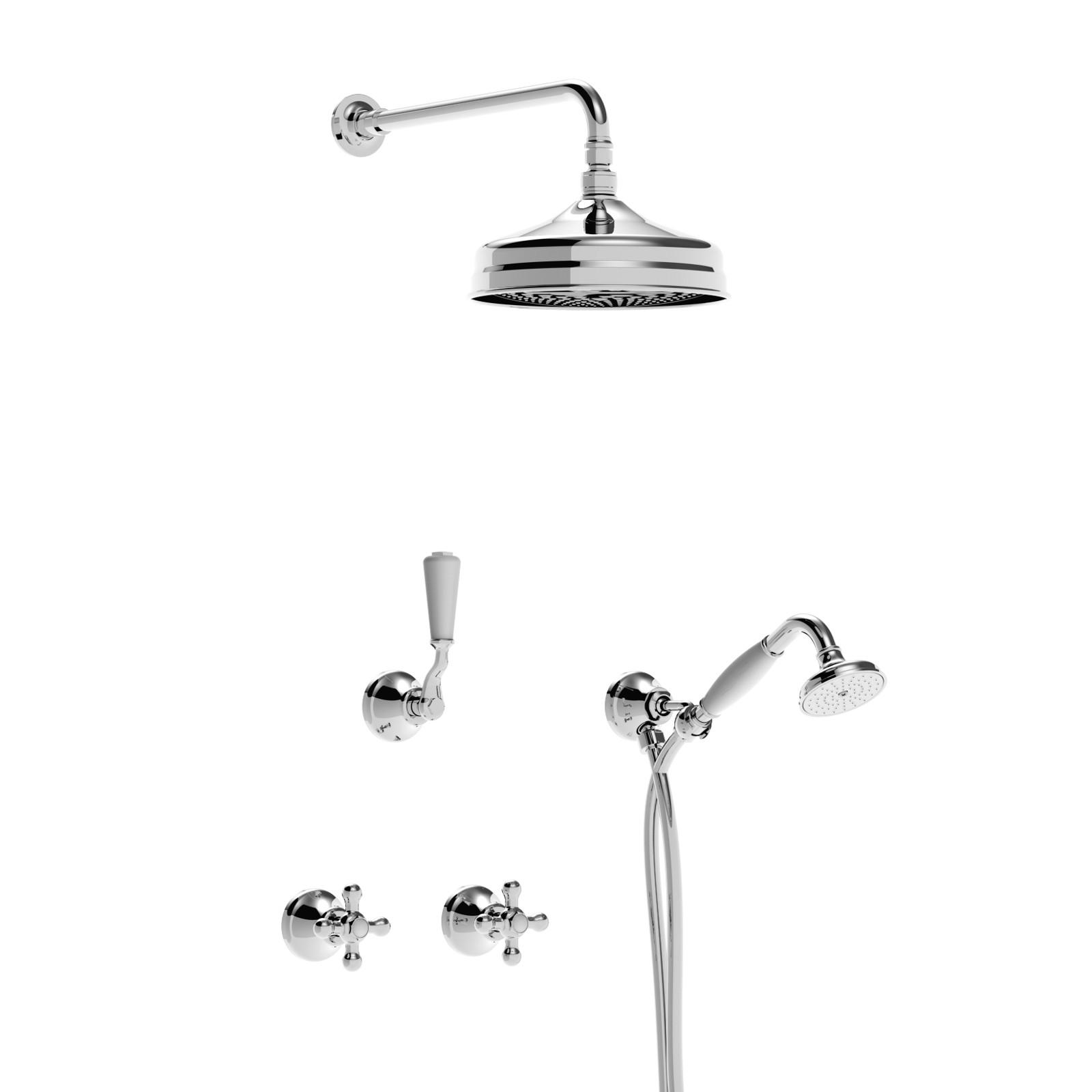 Shower Kit Leonardo Online