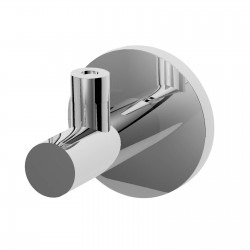 Stainless steel under sink stop valve with inspectable intake filter Ritmonio 76T001