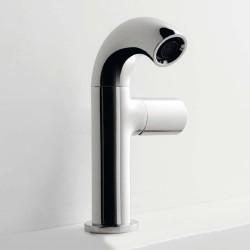 Miscelatore monocomando per lavabo Pop Zazzeri 2100A10