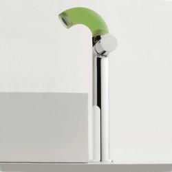 Miscelatore monocomando alto per lavabo Pop Zazzeri 2100A09