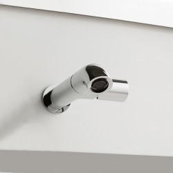 Miscelatore monocomando incasso per lavabo Pop Zazzeri 2100A11