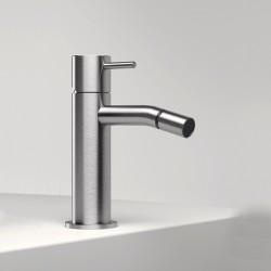 Z316 Inox rubinetto miscelatore monocomando per bidet
