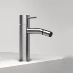 Z316 Single lever bidet mixer without plug