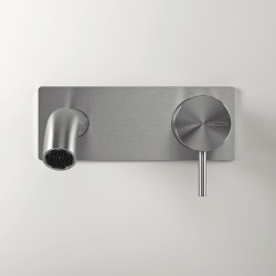 Z316 built-in washbasin set with plate