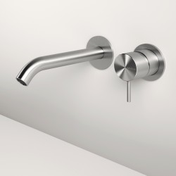 Z316 built-in washbasin set without plate