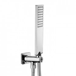 Shower set Flat-One Bossini CB4005
