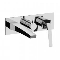 Profili rubinetto vasca incasso (45040 R)