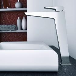 Speed rubinetto miscelatore monocomando per lavabo alto SP607CR