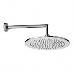 Soffione doccia tondo spessore mm 7 Fratelli Frattini 90716 - 90930
