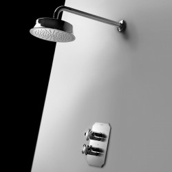 Abs anticalcareous shower head Fratelli Frattini 62608