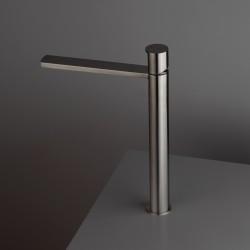 Medium version single-lever wash basin mixer Borgia Inox Fratelli Frattini 89040