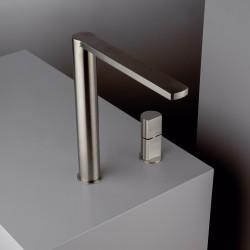 Batteria lavabo 2 fori Borgia Inox Fratelli Frattini 89058