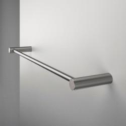 Porta asciugamano 500 mm Z316 Inox Zazzeri 33A06001A00
