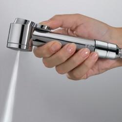 Duplex-hydrojet kit Paloma Bossini E57010