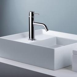 Reverso rubinetto monocomando lavabo Q0BA6021/23