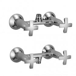 External shower mixer Lucrezia Fratelli Frattini 62006 - 62007