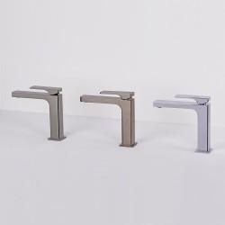 Glitter rubinetto miscelatore monocomando per lavabo PR32AA101/201