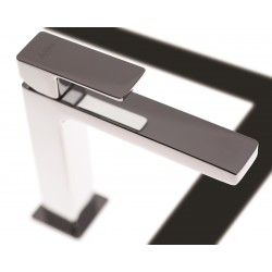 Profili rubinetto miscelatore monocomando per lavabo 45001