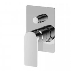 Pois rubinetto miscelatore incasso doccia con deviatore PR31GB101