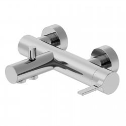 Tie rubinetto miscelatore esterno per vasca con deviatore PR34EA201