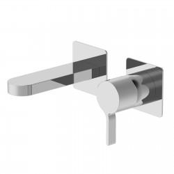 Tie rubinetto miscelatore lavabo incasso senza placca PR34AH201