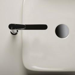 Tip rubinetto miscelatore canna alta per lavabo PR38AF201