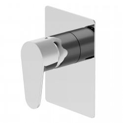 Tip rubinetto miscelatore incasso doccia PR38FB101