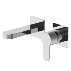 Tab rubinetto lavabo incasso senza placca PR37AH201