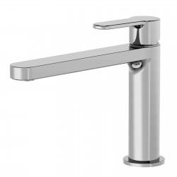 Tab rubinetto miscelatore lavabo con bocca d'erogazione lunga PR37AA202