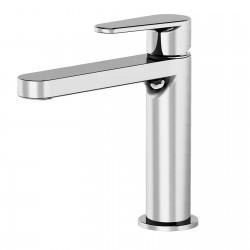 Tip rubinetto miscelatore monocomando per lavabo ecoplus PR38AA101...E/201...E