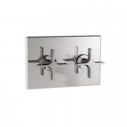 Waterblade rubinetto incasso doccia H0BA1040